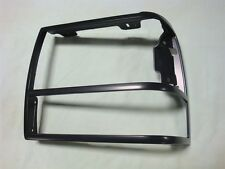 NOS OEM Ford Explorer Ranger Bronco II  Headlamp Door Bezel Black 1989 - 1994