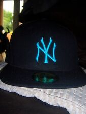 NEW ERA NEW YORK ADULT BLACK