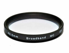 Kood Broadband Multicoated UV Filter 40.5mm