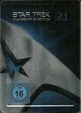 Star Trek Raumschiff Enterprise Season 2.1 Steelbook Deutsche Ausgabe
