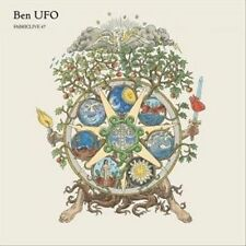 Fabriclive 67: Ben UFO by Ben UFO (DJ & Producer) (CD, Jan-2013, Fabric (Label))