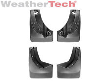WeatherTech® No-Drill MudFlaps for Ford Explorer - 2011-2016 - Front/Rear Set