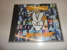 CD  Drive Thru Booty - Freak Power