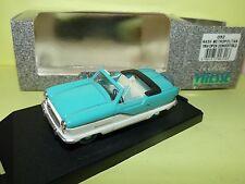 NASH METROPOLITAN 1959 Cabriolet VITESSE L032 1:43 défaut