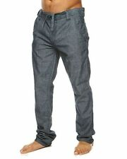 BILLABONG C4 BUTCH RINSED LOOSE FIT TAPERED JEANS BLUE 30W 33L BNWT £70.00