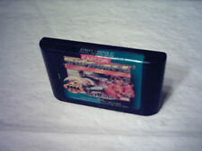 SEGA Genesis Video Game; STREET FIGHTER II 2 Champion Edition  Cart Only *RARE*