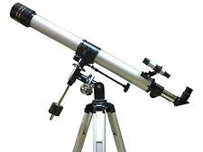 Orbinar 900/70 EQ2 Telescopio Rifrattore Acromatico Cannocchiale