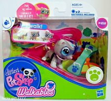 Littlest Pet Shop Walkable #2315 Ferret New In Package