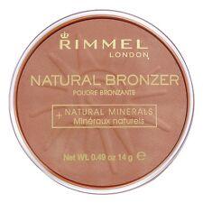Rimmel London Natural Bronzer, Sun Dance [027] 0.49 oz