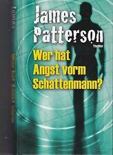 Wer hat Angst vorm Schattenmann von James Patterson  ##x376