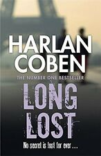 Long Lost (Myron Bolitar 09) By Harlan Coben