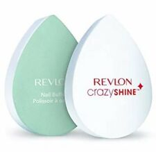 3-Pack Revlon Crazy Shine Nail Buffer