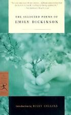 The Selected Poems of Emily Dickinson (Modern Library Classics)-ExLibrary