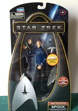 "Star Trek  Collection""SPOCK""Figura de acción(Playmates Toys)VER FOTO"