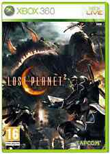 Xbox 360-lost planet 2 ** nouveau & sealed ** en stock au royaume-uni