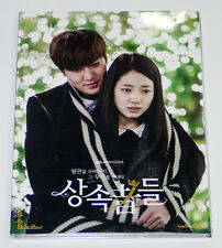 The Heirs OST Part 2 (SBS TV Drama) CD