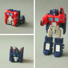 JUNKION BLACKSMITH JB-01 OPTIMUS PRIME HEADMASTER Triple change TRUCK HEAD ROBOT