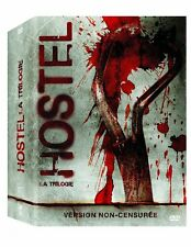 Hostel - Part I - III Box Set - Uncut Versions -