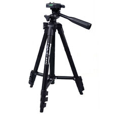 New Flexible Professional Camera Tripod For Nikon DSLR Most Cameras Camcorder