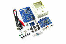 JYE-Tech DSO Shell Digital Oscilloscope Kit 15001K Unsoldered DIY Flux Workshop
