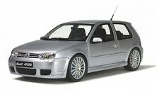 Ottomobile 1:18 2002 VW Golf IV R32, grey
