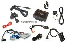 GM Sirius XM satellite radio +Bluetooth/USB/Aux/iPod interface w/ TEXT.phone kit