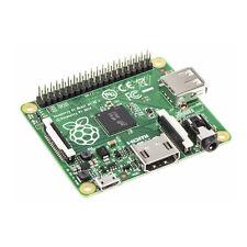 Raspberry Pi Model A+ Board RAM 256M CPU BCM2835 ARM11 made in the UK