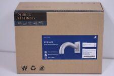 Public Fittings PFB300S Swan Neck Wall Mount