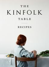 Kinfolk Table, The: Recipes for Small Gatherings (Hardcover), Wil. 9781579655327