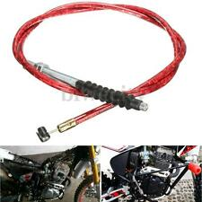 1PC Clutch Cable 108cm For Chinese Pit Dirt Bike 110 125 150 200 250cc SSR SDG