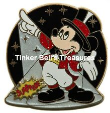 DISNEY Pin LE 1000 - Mickey Mouse Circus  - Surprise Release - WDW
