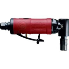 Chicago Pneumatic 9106QB Mini Air Die Grinder 90 Degree Angle Head