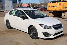 Subaru: Impreza 2.0I