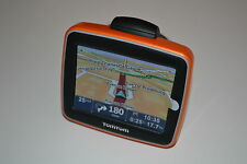 TomTom Navi Commencer Classic IQ ORANGE Europe Centrale 19 Pays Navigation NEUF