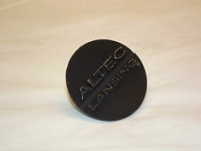 ONE Metal  ALTEC Lansing Speaker Logo Vintage and Original