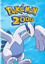 Pokemon: The Movie 2000 (DVD,2000)