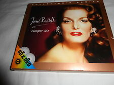 Pamper Me/The Outlaw by Jane Russell (CD DVD Set )