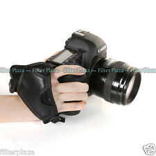 FOTGA Large Padded Hand Grip Strap for Canon Rebel T2i T3i T4i T5i T6i T5 T3 T6s