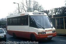 Cambus / Millerbus E46RDW Bus Photo B