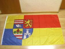 Banderas bandera Kosice eslovaquia impresión digital - 90 x 150 cm