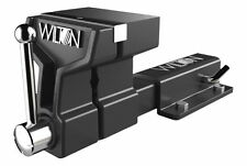 "Wilton 10010 ATV All Terrain Vise for 2"" receiver hitch or bench mount"