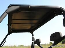 POLARIS RANGER 400 500 570 800 EV MIDSIZE HARD PLASTIC ROOF TOP 2009-2014