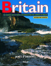 Britain: The Country and its People - An Introduction for Learners of English, J