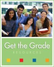 Get the Grade Resourses by James Stewart and Richard St Andre (2007, Paperback)