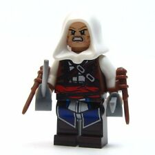LEGO custom Assassins Creed 1 video game karate ninja ninjago - - Edward Kenway