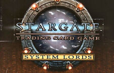 STARGATE TCG SYSTEM LORDS Anise Experimental Sci #034