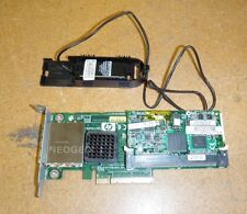 HP Proliant Smart Array P411 External SAS RAID Controller-1GB FBWC-462918-001