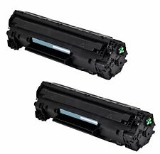 2 Toner for HP 1020 1018 3030 3050 3052 M1005 M1319f PRINTER Q2612A 12A
