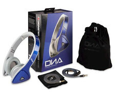 Monster DNA Noise Isolating On-Ear Headphones! For iPod iPhone Apple ControlTalk