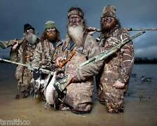 Duck Dynasty Cast 8x10 Photo 003